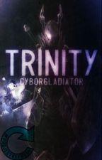 Trinity by cyborgladiator
