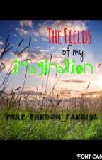 The Fields of my Imagination by AngelWingInspiration