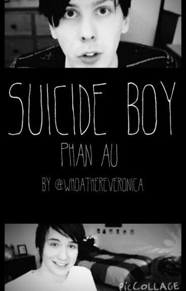 Suicide Boy (Phan AU)