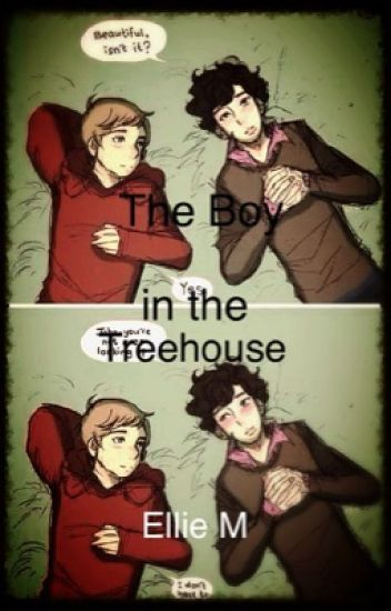 The Boy in the Treehouse