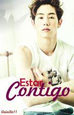 Estar Contigo (Mark y Tu) by Vainilla11