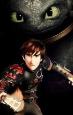 Fire and the Thud [Hiccup x Reader] by seapetals
