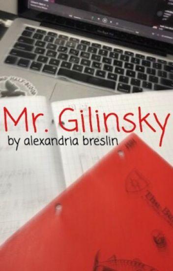 Mr. Gilinsky // book i