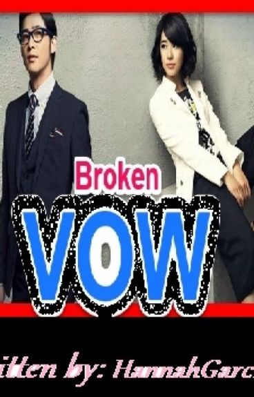 'Broken Vow(Natalie and Xander)