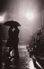 Aku, Kamu, dan Hujan. by sushisashi