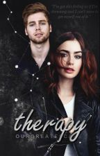 Therapy | Hemmings a.u [completed] by xHemmingshugsx