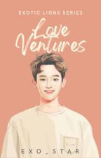 Love Ventures of Luke Makisig by exo_star