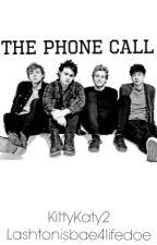 The Phone Call by Muke-LashtonSlut