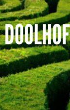 Doolhof (voltooid) by kelseyleijten