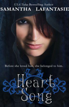 Heart Song by SamanthaLafantasie
