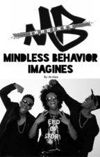 Mindless Behavior Imagines (EDITING) by de-slays