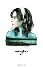 Neige. by koldmane