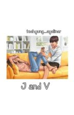 BSS 1 :  J and V by Taehyung_Eyeliner