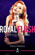 Royal Flush: gioco d'azzardo by MolokoVellocet