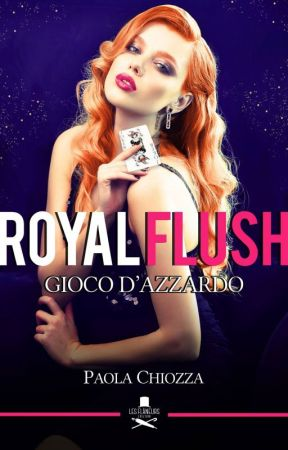Royal Flush by MolokoVellocet