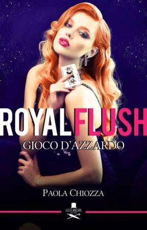 Royal Flush: gioco d'azzardo (Pigalle) by MolokoVellocet