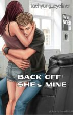 BSS 6 : Back Off!! She's MINE  [COMPLETED] by Taehyung_Eyeliner