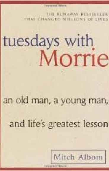 tuesdays with morrie reflection paper essay