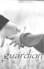 Guardion (Lashton) #Wattys2016 by Amy116