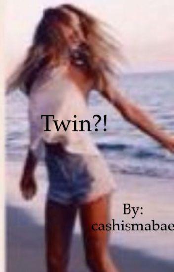 Twin?!--> Magcon