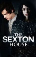 The Sexton House by ElaineXX7