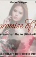 The Promise of Love (JhaBeaNiel) #Wattys2015 Completed by Bhokz42