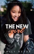 The New Girl (BYE Short Story) by emilysbookparty