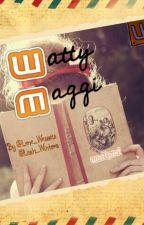 Wattpad Magazine by Producergirlxx