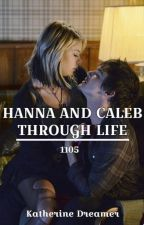 Haleb Through Life by katherine_pll