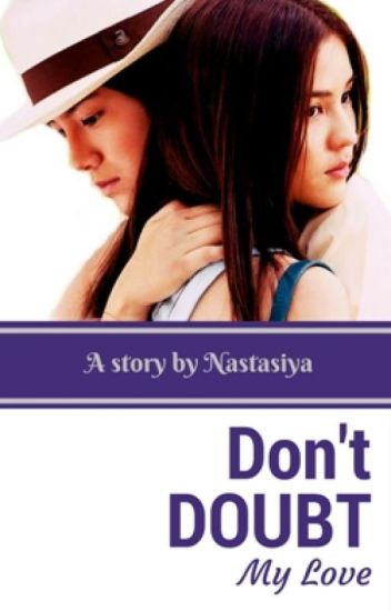 Don't Doubt My Love (Lesbian Story)