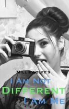 I  am not different I am me (a one direction fanfiction) by lifethendeath