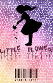 Little Flower by Colourocity