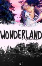 Wonderland. (Rubelangel) by firstchimmy