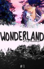 Wonderland. (Rubelangel) by pjmxdboy