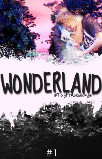 Wonderland. (Rubelangel)