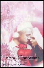 Happy Christmas *Dramione* by black_white_tiger