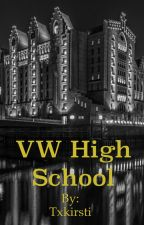 VW High School by Txkirsti