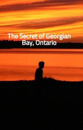 The Secret of Georgian Bay, Ontario by DominicVallee