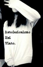 Autolesionismo Hai Vinto by Mybae_Kookie_