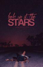 Look up at the stars / Završena by demonshelter