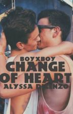 Change of Heart (BoyxBoy) by alysscka