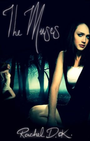 The Muses by rachloves2write