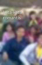kata-kata romantis by miftakhul