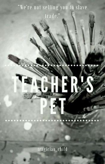 Teacher's Pet- Frerard Oneshot