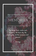 Memories by SwanyG