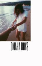 Omaha Boys by GILINSKYSCUDDLE