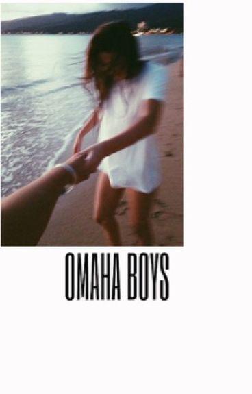 Omaha Boys