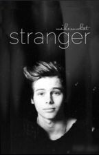 stranger - l.h. by mikerowhat
