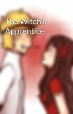 The Witch's Apprentice by DunKimFTW