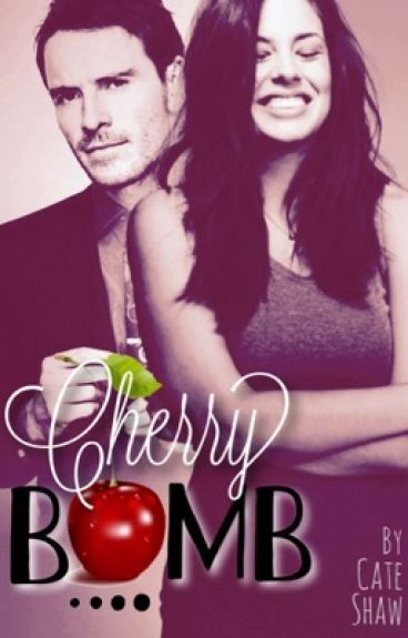 Cherry Bomb (A Michael Fassbender Fanfic)